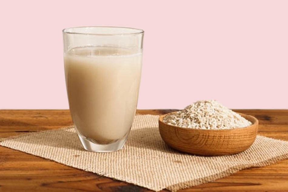 Điều trị huyết trắng bằng nước vo gạo