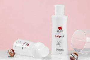 Dung dịch vệ sinh phụ nữ Lady Care - Lựa chọn hàng đầu cho các chị em.