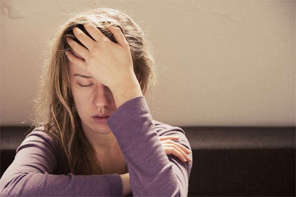 Tránh căng thẳng, lo âu, stress, áp lực công việc kéo dài.