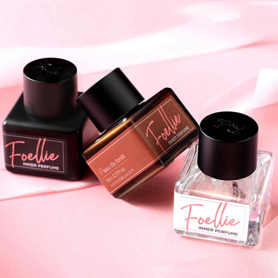 Foellie Inner Perfume 5ml có hại cho cơ thể không?